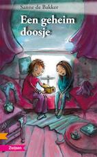 EEN GEHEIM DOOSJE - Sanne de Bakker (ISBN 9789048725663)
