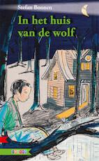 IN HET HUIS VAN DE WOLF - Stefan Boonen (ISBN 9789048725762)