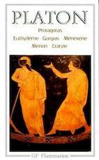 Protagoras - Plato (ISBN 9782080701466)
