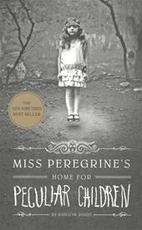 Miss Peregrine's Home for Peculiar Children - Ransom Riggs (ISBN 9781594746062)