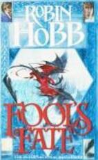 Fool's Fate - Robin Hobb (ISBN 9780006486039)