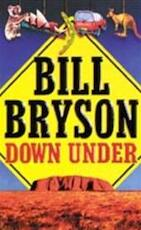 Down under - Bill Bryson (ISBN 9780552997034)