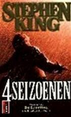 4 seizoenen - Stephen King (ISBN 9789024522989)