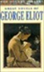 Great novels of George Eliot - George Eliot (ISBN 9780786700929)