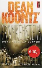 Frankenstein / 2 Stad van de nacht - Dean Koontz (ISBN 9789024554188)