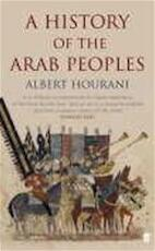 A history of the Arab peoples - Albert Hourani (ISBN 9780571226641)