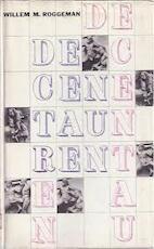 De Centauren - Willem M. Roggeman