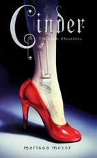 Cinder - Marissa Meyer (ISBN 9789020678956)