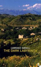 The Dark Labyrinth - Lawrence Durrell (ISBN 9780571267316)