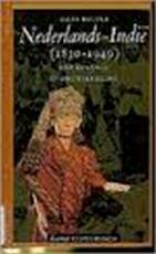 Nederlands-indie (1830-1949) - Hans Buiter (ISBN 9789021520629)