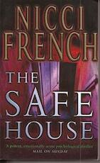 The Safe House - Nicci French (ISBN 9780140270365)