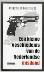Een kleine geschiedenis van de Nederlandse misdaad na 1945 - Pieter Feller (ISBN 9789048800896)