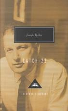 Catch-22 - Joseph Heller (ISBN 9780679437222)
