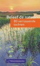 Beleef de natuur - Flip van Doorn, Monica Wesseling (ISBN 9789070099589)