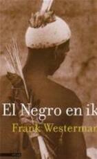 El Negro en ik