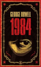 Nineteen eighty-four - George Orwell (ISBN 9780141036144)