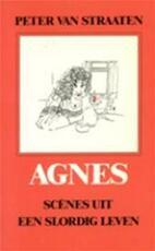 Agnes - Peter van Straaten (ISBN 9789061693277)