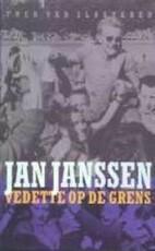 Jan Janssen - Fred van Slogteren (ISBN 9789029537643)