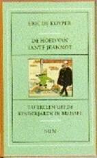 De hoed van tante Jeannot - Eric de Kuyper (ISBN 9789061683049)