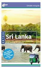 Sri Lanka ontdek - Martin H. Petrich (ISBN 9789018041496)