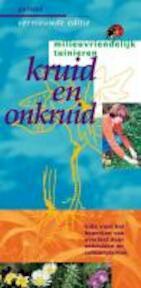Kruid en onkruid - J. Nijman (ISBN 9789075280388)