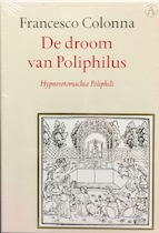 De droom van Poliphilus [set 2 delen in cassette] - Francesco Colonna (ISBN 9789025306687)