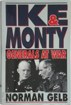 Ike and Monty - Norman Gelb (ISBN 9780688118693)