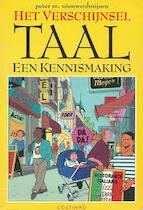 Het verschijnsel taal - Peter M. Nieuwenhuijsen (ISBN 9789062839896)