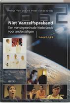 Niet vanzelfsprekend Leerboek - Helga Van Loo, Helga Van Loo, Peter Schoenaerts, Peter Schoenaerts (ISBN 9789033454295)