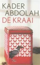 De kraai - Kader Abdolah (ISBN 9789059651234)