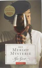 Het Merlot mysterie - Ilja Gort (ISBN 9789043911870)