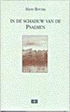 In de schaduw van de psalmen - Hans Bouma (ISBN 9789024249732)