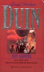 Duin Kapittel - Frank Herbert, M.K. Stuyter (ISBN 9789029044790)