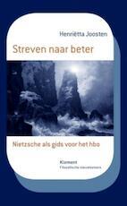 Streven naar beter - Henriëtta Joosten (ISBN 9789086872602)