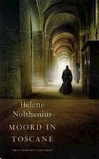 Moord in Toscane - H. Nolthenius, Hélène Nolthenius (ISBN 9789021435459)