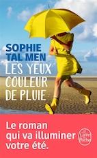 Les Yeux Couleur de Pluie - Sophie Tal Men (ISBN 9782253071174)