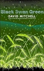 Black Swan Green - David Stephen Mitchell (ISBN 9780340839263)