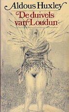 De duivels van Loudun - Aldous Huxley (ISBN 9789025462420)