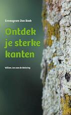 Ontdek je sterke kanten - Willem Jan van de Wetering (ISBN 9789055993390)