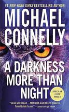 A Darkness More Than Night - Michael Connelly (ISBN 9781407234977)