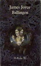 Ballingen - James Joyce (ISBN 9789023404767)