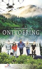 Ontvoering - Karin Giphart