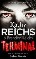 Virals 05. Terminal - Kathy Reichs (ISBN 9781784750404)