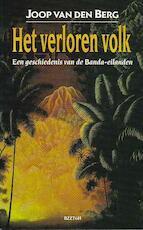 Het verloren volk - Joop van den Berg (ISBN 9789055011575)