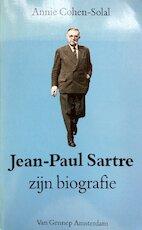 Jean-Paul Sartre - Annie Cohen-solal, Truus Boot (ISBN 9789060128305)