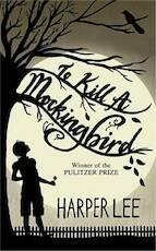 To Kill a Mockingbird - Harper Lee (ISBN 9780446310789)