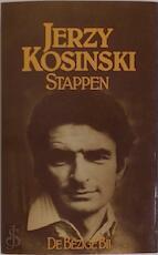Stappen - Jerzy Kosinski, Oscar Timmers (ISBN 9789023402848)