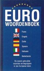 Euro woordenboek