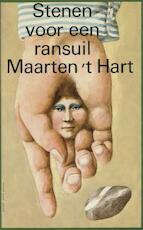 Stenen voor een ransuil - Maarten 't Hart (ISBN 9789029518727)