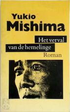 Het verval van de hemelinge - Yukio Mishima (ISBN 9789029038102)